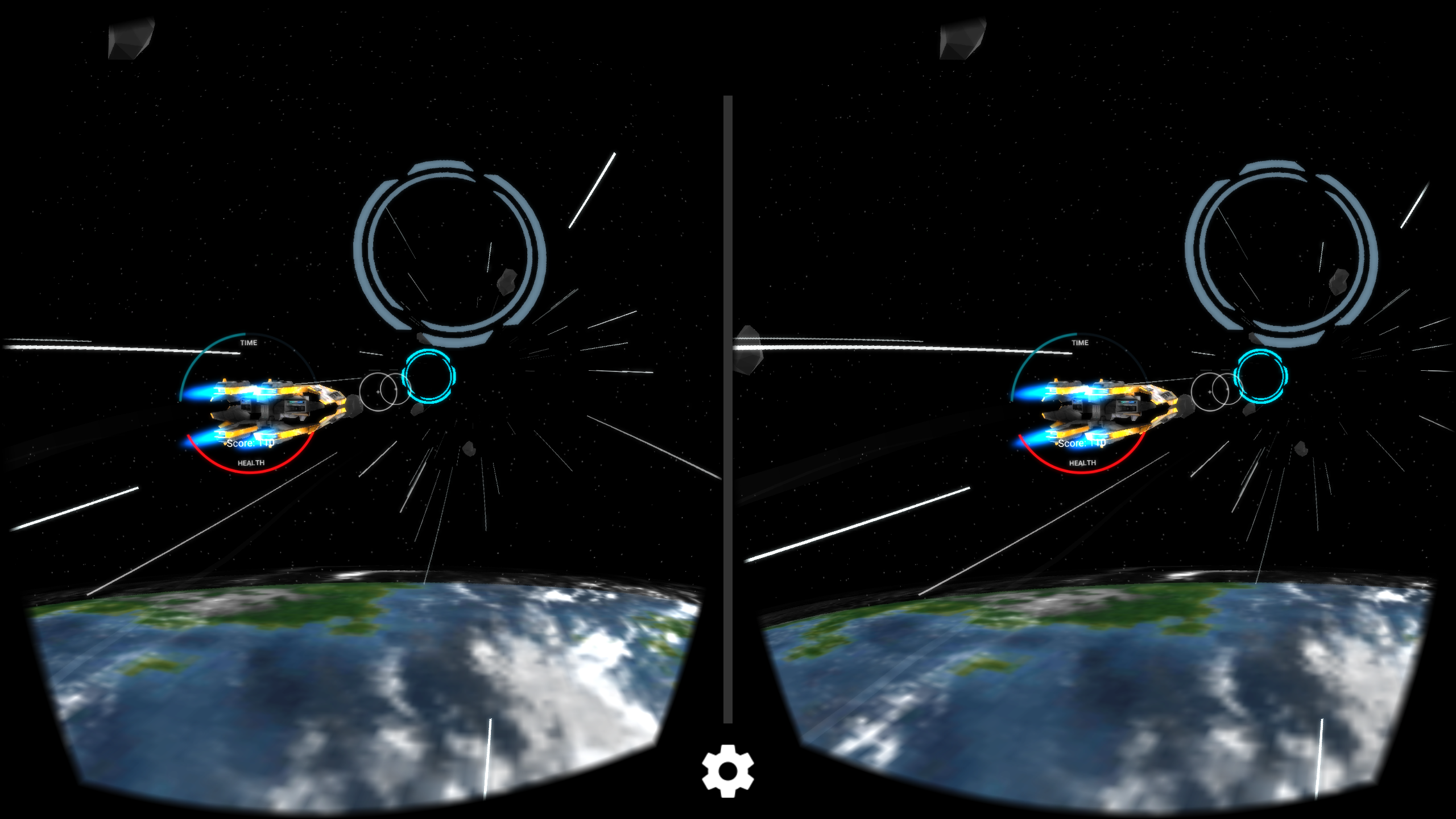 screenshot 2 Asteroids content image