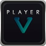 MVR Player: Captura de pantalla