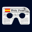Icono del producto de Store MVR: Newspapers Spain VR