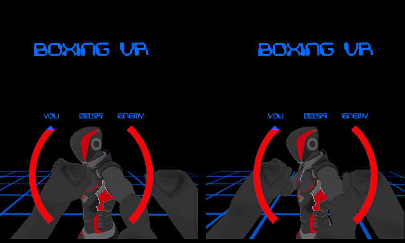 screenshot 4 Boxing VR Demo content image